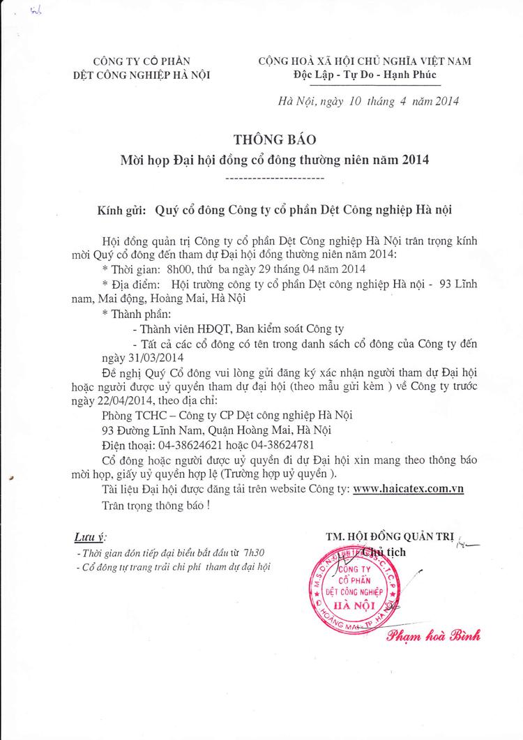 Haicatex-TB-moi-hop-DHCD-2014-1